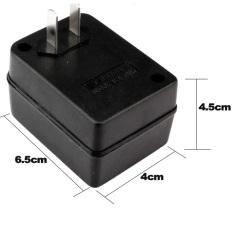 Giá Khuyến Mại 50W Step Up Voltage Converter Transformer 110V to 220V Adapter