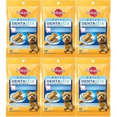 6 gói Bánh xương chăm sóc răng 75gr