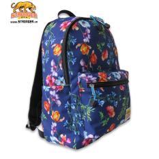 Ba lô dã ngoại Hoa hồng (xanh đen) Stronger Bag