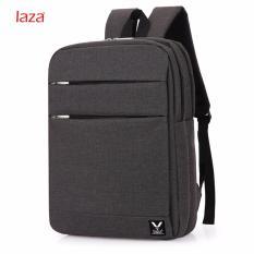 Ba Lô Laptop Hàn Quốc LAZA BL282 (Đen)