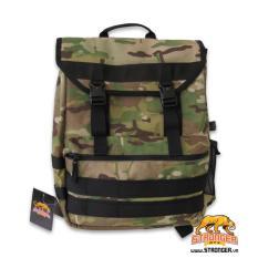 Ba lô Laptop Hoa văn lính Stronger Bag
