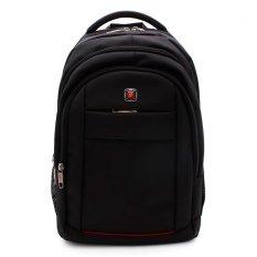 Ba lô laptop HS01 (HS645) (Đen)