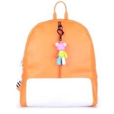 Giá Ba lô trẻ em cao cấp HQ205927-1 (Cam)  GIATOTG90