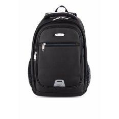 Balo Laptop 654 (đen)