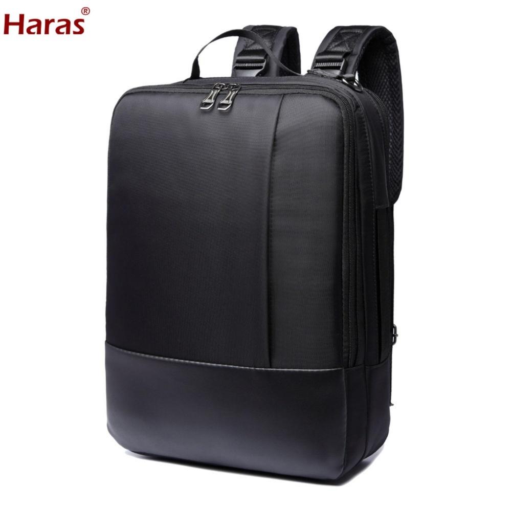Balo laptop đa năng HARAShop HR048 ( Đen )