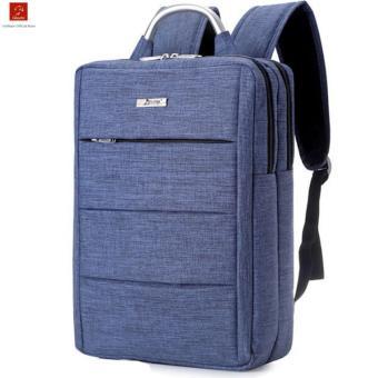 Balo Laptop Khung Nhôm Thời Trang Glado - BLG129 (Xanh)