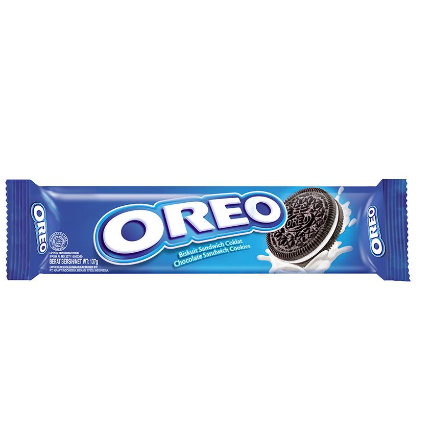 Nơi nào bán Bánh quy Oreo kem Vani 137gr.