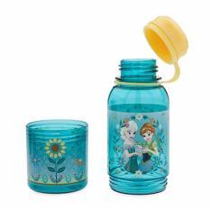 So Sánh Giá Binh nước 2 trong 1 Disney frozen Store with Snack Pot – BN 04