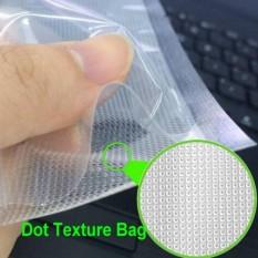 Bộ 100 túi hút chân không đựng 500gam dùng cho máy Fresh pack pro