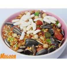 Bộ 2 gói thức ăn loại 1 Kugoda cho chuột hamster – kgd0199
