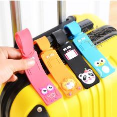 Bộ 4 dây đeo ba lô, hành lý