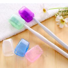 Bộ 5 dụng cụ bọc bàn chải kháng khuẩn