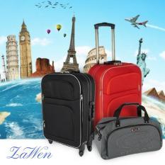 Bộ Vali Kéo MEKONG 24 inch + Túi xách du lịch