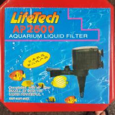 Bơm bể cá Lifetech AP 2500