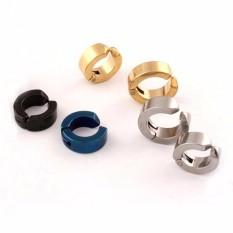 Bông tai Titan khóa còng EXO phong cách Hàn KPOP024