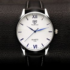 Bounabay Brand Watch 318 Simple Fashion Famous Luxury Clock Quartz Watch Relogio Feminino – intl