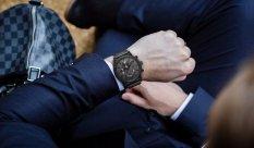 Bounabay Brand Watch Fashion Casual Sport Quartz Watch Curren Watches Luxury Leather Waterproof Clock Man Relogio Masculino 8217 – intl