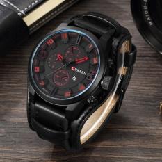 Bounabay Brand Watch Men Luxury Analog Men Military Reloj Hombre Quartz Curren Sports Watches 8225 – intl