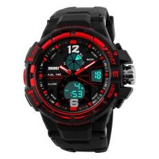 Brand Watch 1148 Fashion Watch Men G Style Waterproof LED Sports Military Watches Shock Men's Analog Quartz Digital Watch relogio masculino – intl