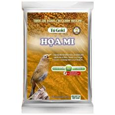 Cám chim Họa Mi Tú Gold số 2 – Hót 200gram