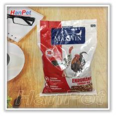 Cám gà chọi Maxwin – thức ăn gà đá – kích thích phát triển cơ – gói 1kg (hàng nhập Thái) (sunzin 614)