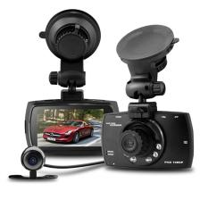 Mẫu sản phẩm Camera hành trình 2 mắt G30B Full HD NDSG