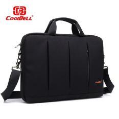 """Cặp đựng laptop coolbell 0109 15.6"""" (màu đen)"""