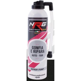Chai xịt vá phục hồi lốp xe ô tô 7 chỗ bị thủng NRG - ITALIA 500ml - 8367911 , NR265OTAA8GEKRVNAMZ-16404721 , 224_NR265OTAA8GEKRVNAMZ-16404721 , 488000 , Chai-xit-va-phuc-hoi-lop-xe-o-to-7-cho-bi-thung-NRG-ITALIA-500ml-224_NR265OTAA8GEKRVNAMZ-16404721 , lazada.vn , Chai xịt vá phục hồi lốp xe ô tô 7 chỗ bị thủng NRG -