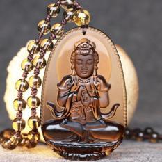 Trang bán Chuỗi hạt đeo cổ mặt Đại Nhật Như Lai – Phật bản mệnh người tuổi Mùi, Thân