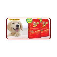 Vì sao mua COMBO 2 túi thức ăn hạt cho chó trưởng thành FIBs- 500gr
