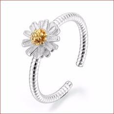 Bộ 3 nhẫn, dây tay, bông tai hàn quốc – B165