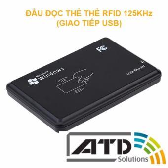Đầu đọc the RFID proxy 125Khz giao tiếp USB - 8568099 , OE680OTAA3K58WVNAMZ-6295197 , 224_OE680OTAA3K58WVNAMZ-6295197 , 170000 , Dau-doc-the-RFID-proxy-125Khz-giao-tiep-USB-224_OE680OTAA3K58WVNAMZ-6295197 , lazada.vn , Đầu đọc the RFID proxy 125Khz giao tiếp USB