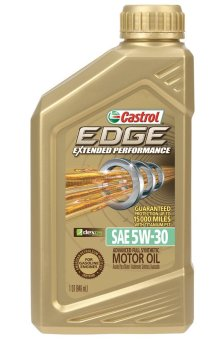 Dầu nhớt Castrol Edge Extended Performance 5W30