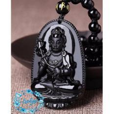 Mẫu sản phẩm Dây chuyền Phật Đại Thế Chí Bồ Tát cao cấp – Phật Bản Mệnh người tuổi Ngọ