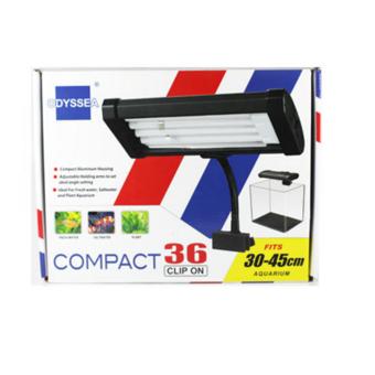 Đèn kẹp Odyssea Compact 36 Clip On
