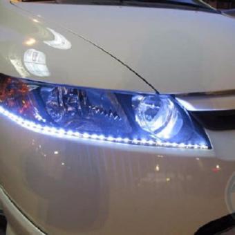 Đèn LED mí mắt xe hơi cao cấp