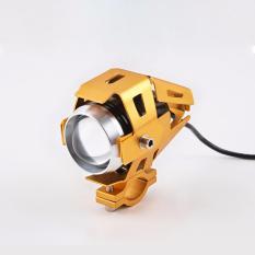 Đèn pha trợ sáng xe máy RINOS RNTU5013Y (Vàng)