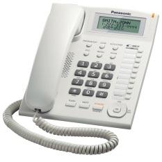 Điện thoại để bàn Panasonic KX-TS880 (Trắng) – HÀNG NHẬP KHẨU