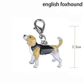 Dog Tag Disc Disk Pet ID Enamel Accessories Collar Necklace Pendant - intl - 8605977 , OE680OTAA8K4LOVNAMZ-16638815 , 224_OE680OTAA8K4LOVNAMZ-16638815 , 361620 , Dog-Tag-Disc-Disk-Pet-ID-Enamel-Accessories-Collar-Necklace-Pendant-intl-224_OE680OTAA8K4LOVNAMZ-16638815 , lazada.vn , Dog Tag Disc Disk Pet ID Enamel Accessories C