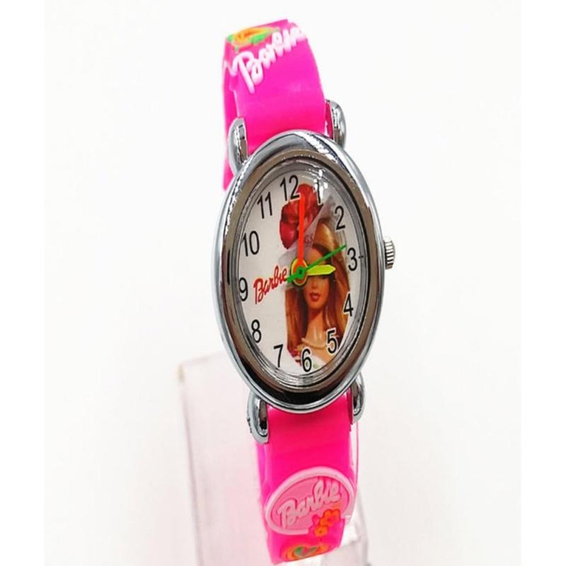 Đồng hồ 3D họa tiết công chúa bán chạy