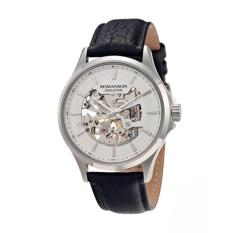 Đồng hồ Automatic Nam Romanson TL4222RMWWH