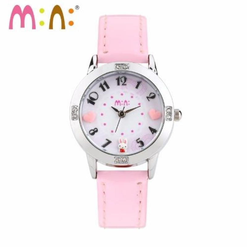 Đồng hồ Bé gái Mini Hàn Quốc MI053 bán chạy
