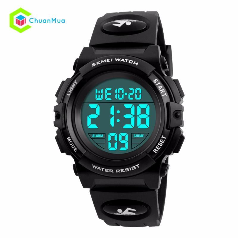 Đồng hồ Bé Trai Skmei 1266 SKWATCH Size Trung - Mã: DHA487 bán chạy