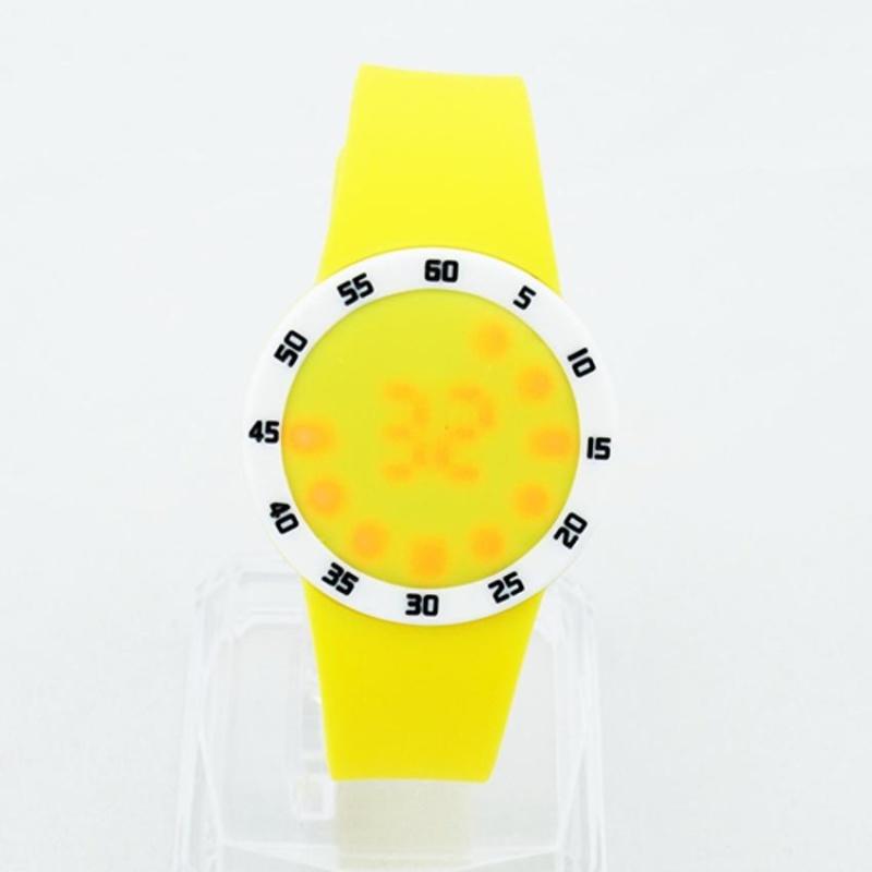 Đồng hồ béTrai GE111 (Vàng) bán chạy