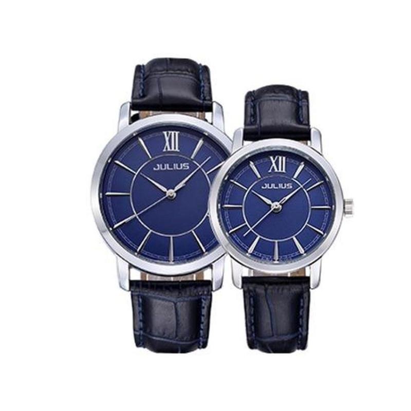 Nơi bán đồng hồ cặp JULIUS JU992 cá tính