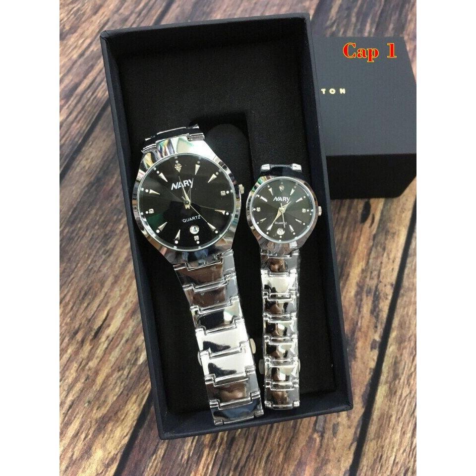 Đồng hồ cặp Nary