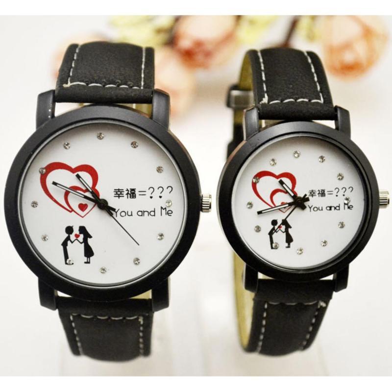 Nơi bán Đồng hồ cặp tim đôi tình nhân