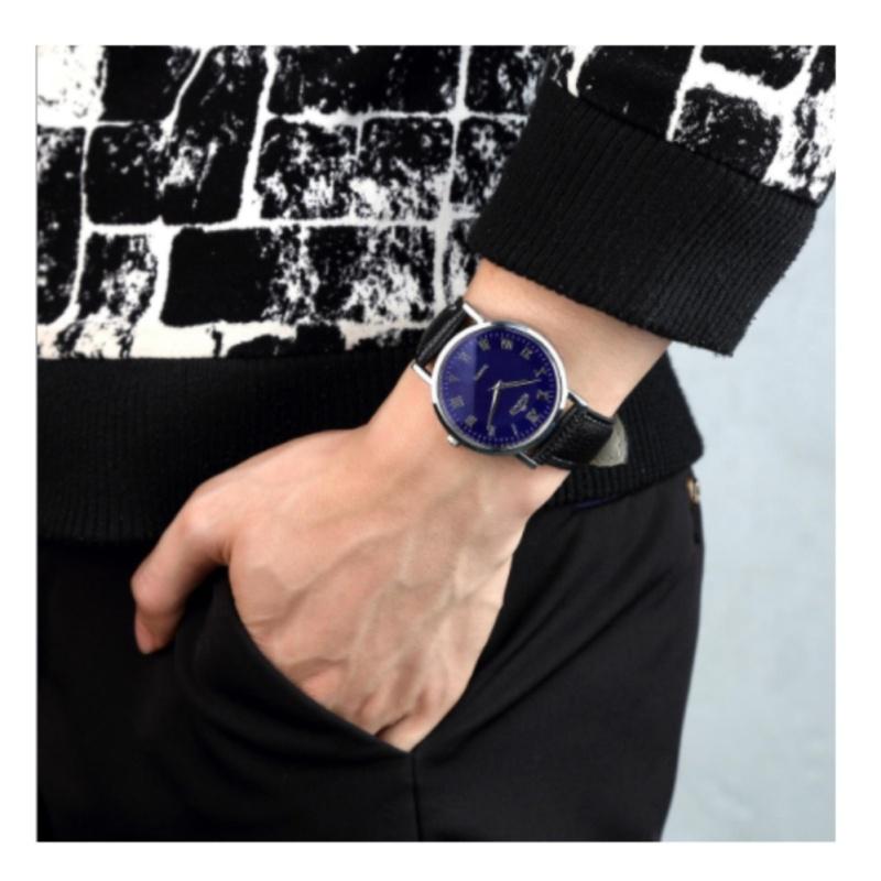 Nơi bán Đồng hồ dây da thời trang mới PGH-721