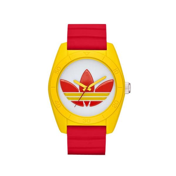 Đồng hồ dây nhựa Adidas ADH2952
