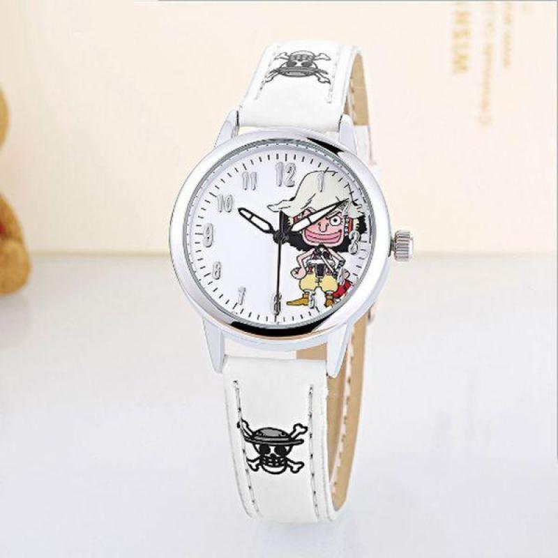 Đồng hồ đeo tay Franky - One Piece - 013 bán chạy